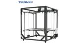 TronxyX5SA-600, un volumen de construcción envidiable