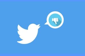 """Twitter analiza imponer un botón """"No me gusta"""" en su red social"""