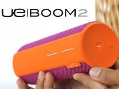 UE Boom 2, tu nuevo altavoz portátil con NFC