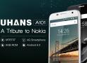 UHANS A101, ¿quieres un móvil básico barato con Android?