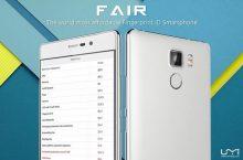 Características y precio del UMI Fair