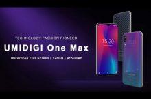 UMI One Max: 5 motivos para comprar este smartphone