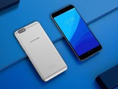 UMIDIGI Z1, la renovación del teléfono más potente