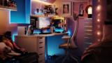 UPPSPEL, Ikea lanza una línea de muebles por y para gamers