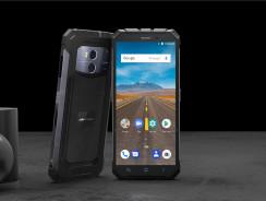 Ulefone Armor X, un smartphone que va más allá de lo resistente