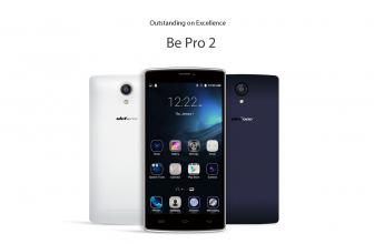 Ulefone Be Pro 2, más novedades en el mercado