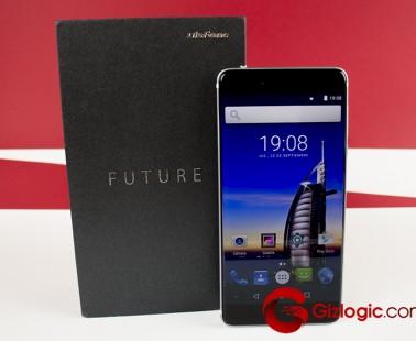 Ulefone Future, análisis en vídeo de un gran smartphone