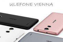 Ulefone Vienna, mucho más que un sonido espectacular