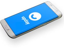 Upday, llega a España la plataforma de noticias de Samsung