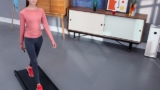 Urevo U1 + ACGAM Adjustable Desk Frame: ¡el gym en casa!