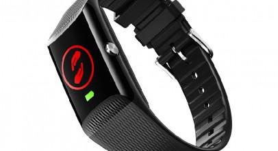 Vodafone estrena nueva pulsera inteligente y reloj para niños