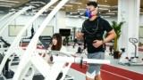 Huawei abre un nuevo laboratorio de salud en China