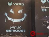 #IFA2016: VPRO Gaming presenta su equipación gaming