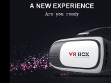 Gafas VR Box, la realidad virtual ya no es cara
