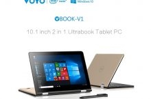 Voyo Vbook V1, elige tu sistema operativo
