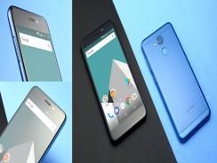 Vernee M5, características y opiniones de este smartphone