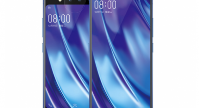 Vivo NEX Dual Display Edition, doble pantalla para un potente móvil