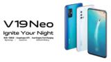 Nuevo Vivo V19 Neo, otro móvil de gama media que se suma a la serie V