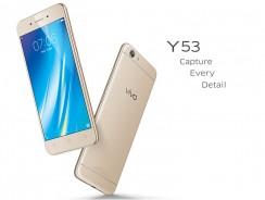 Vivo Y53, un Smartphone económico para todo el mundo