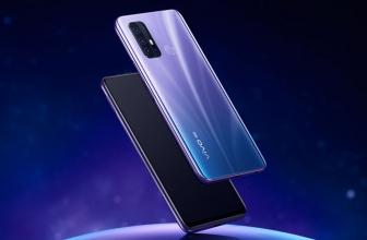 Vivo Z6 5G, elprimer gama mediacon 5G de la compañía asiática