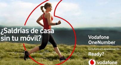 Vodafone OneNumber, comparte tu línea telefónica con otros dispositivos