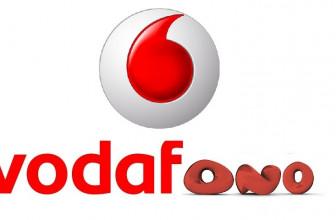 Vodafone cierra la compra de Ono por 7200 millones