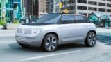VolkswagenID.Life, un coche eléctrico innovador, pero asequible