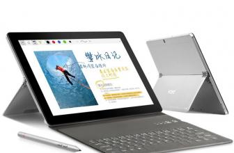 Voyo i8 Max, conoce esta tablet 2 en 1 con procesador de 10 núcleos