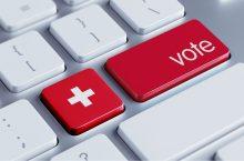 Vulnerabilidad en el votoelectrónico suizopodría comprometer resultados