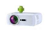 Wzatco CTL81, un asequible mini-proyector con Android