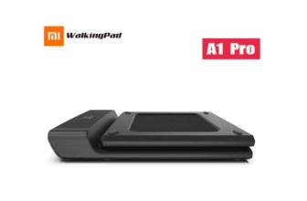 WalkingPad A1 Pro, una cinta plegable para caminar sin salir de casa
