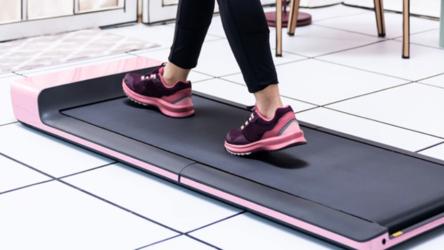 Walkingpad P1, cinta caminadora con el sello de aprobación de Xiaomi
