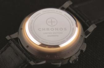 Wear Chronos, transforma tu reloj tradicional en un smartwatch