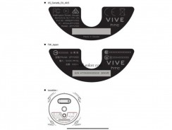 Filtrado el primer wearable HTC Vive, actividad en realidad virtual
