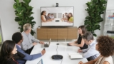 Webinar donde Logitech muestra sus mejores cámaras de videoconferencia