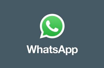 Las videollamadas grupales ya están disponibles en WhatsApp