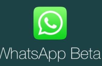 WhatsApp Beta añade nueva función, fondos de pantalla y emojis