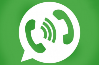 ¿Cómo serán las llamadas Whatsapp?