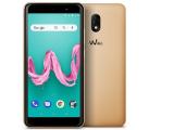 Wiko Lenny 5, un smartphone con pantalla panorámica 18:9 y altavoz dual