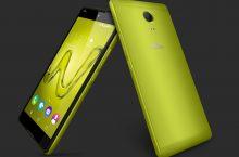 Wiko Robby, nuevo smartphone… ¿reversible?