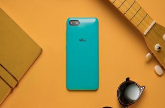 Wiko Sunny3, ¿qué podemos esperar de un móvil de 54 euros?
