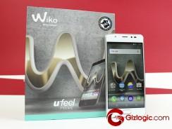 Wiko Ufeel Prime, probamos el mejor smartphone de Wiko