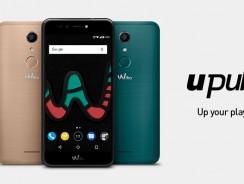 Wiko Upulse Lite, posiblemente el móvil que estabas buscando