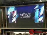 #MWC19: Wiko View3 y View3 Pro, llegan con tres cámaras