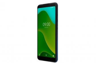 Wiko Y70,  un móvil muy accesible con Android Oreo