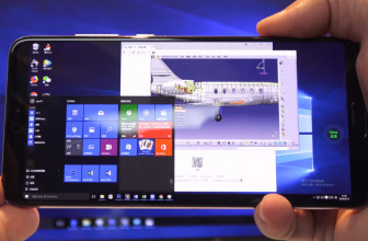 ¿Windows 10 en tu móvil? Con Huawei Cloud es posible