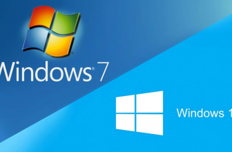 Windows 7 sin soporte oficial: pásate a Windows 10 por 8,88 euros