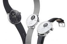 Withings estrena ScanWatch, reloj con nuevas tecnologías de medición