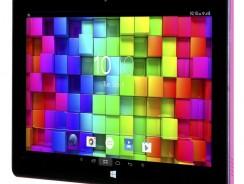 Woxter Zen 10, tablet barata con dual boot, ¿te la llevas?
