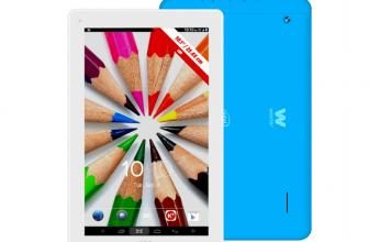 Woxter i-101, análisis de esta tablet barata para toda la familia